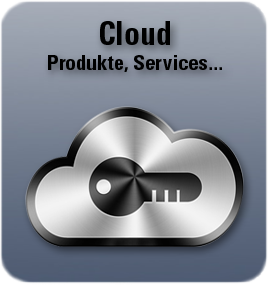 Cloud Produkte und Services.